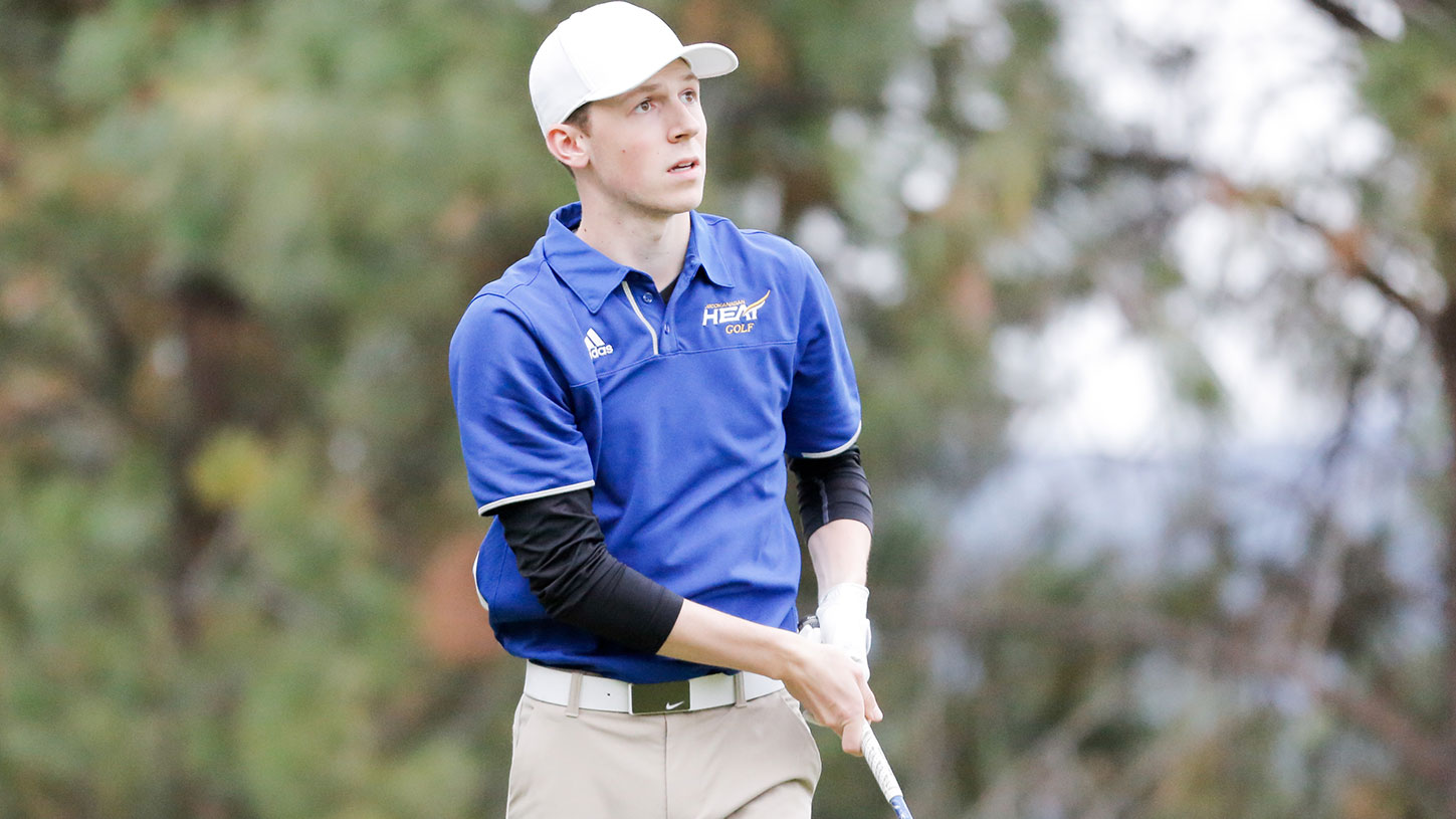 PREVIEW: Heat host first ever Canada West Golf Championship