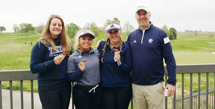 Three Triton women qualify for nationals
