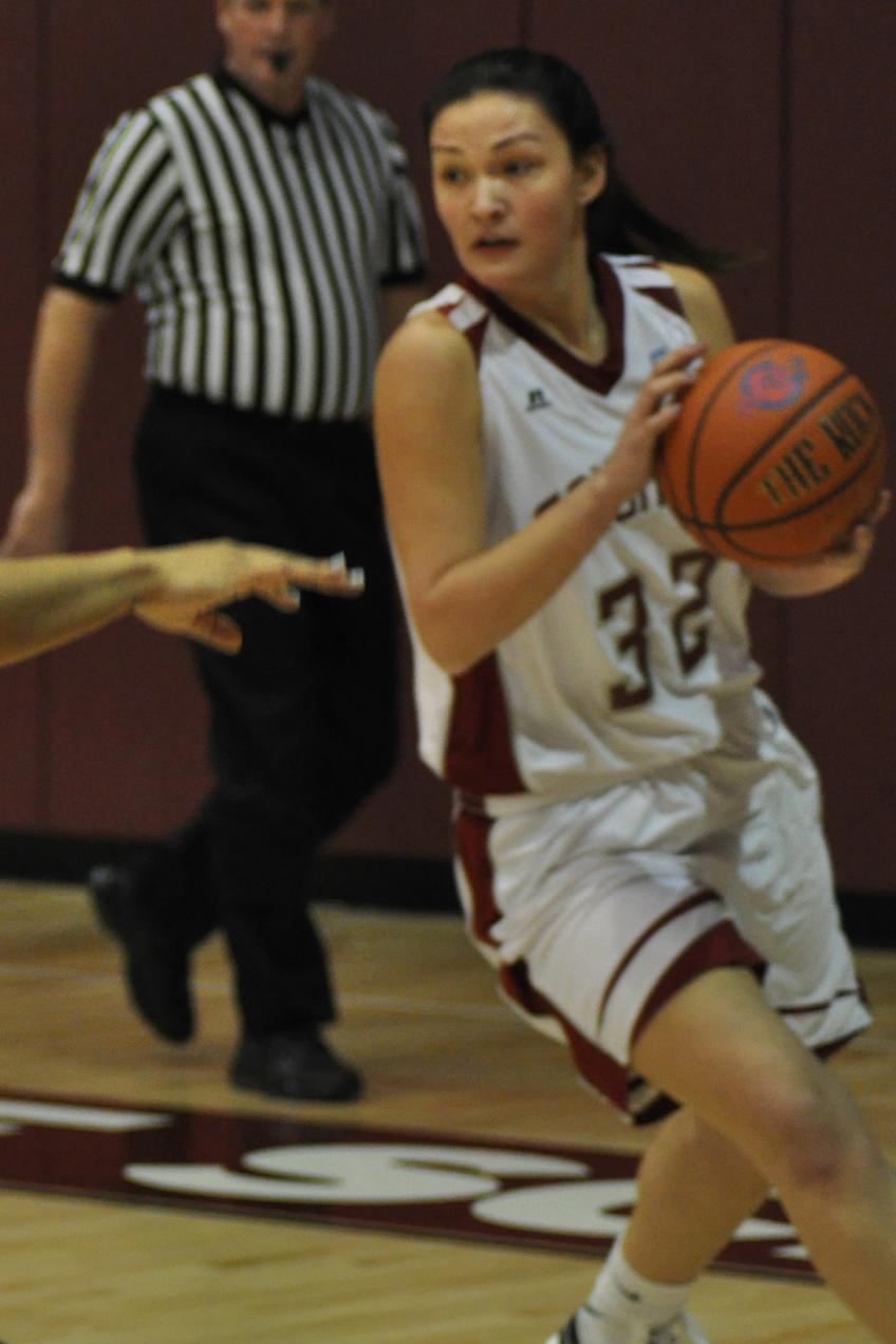 USciences Women's Basketball Photos - USciences Athletics