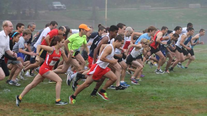 Fifth Annual Ray Crothers Memorial Race Saturday