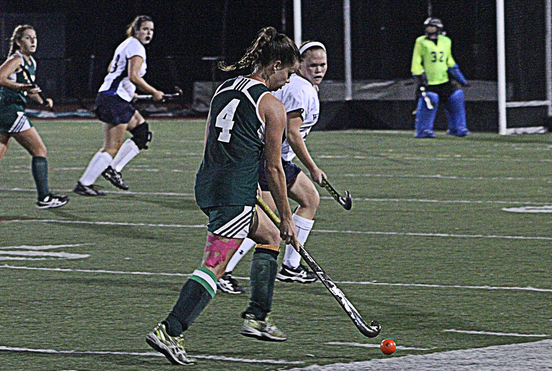 Fitchburg State Edged By Westfield State, 4-3