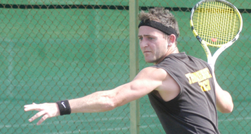 Tech drops 6-1 match to future OVC foe Belmont