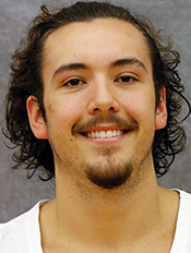 Dalton Myers, York, Men's Basketball, Senior