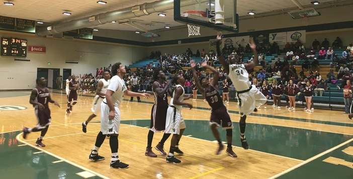 Ware Boys Nip Bacon, 65-63