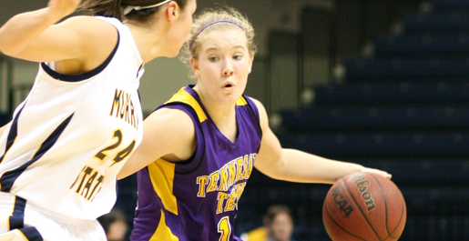 Free throw advantage lifts Murray State over Tech, 82-72