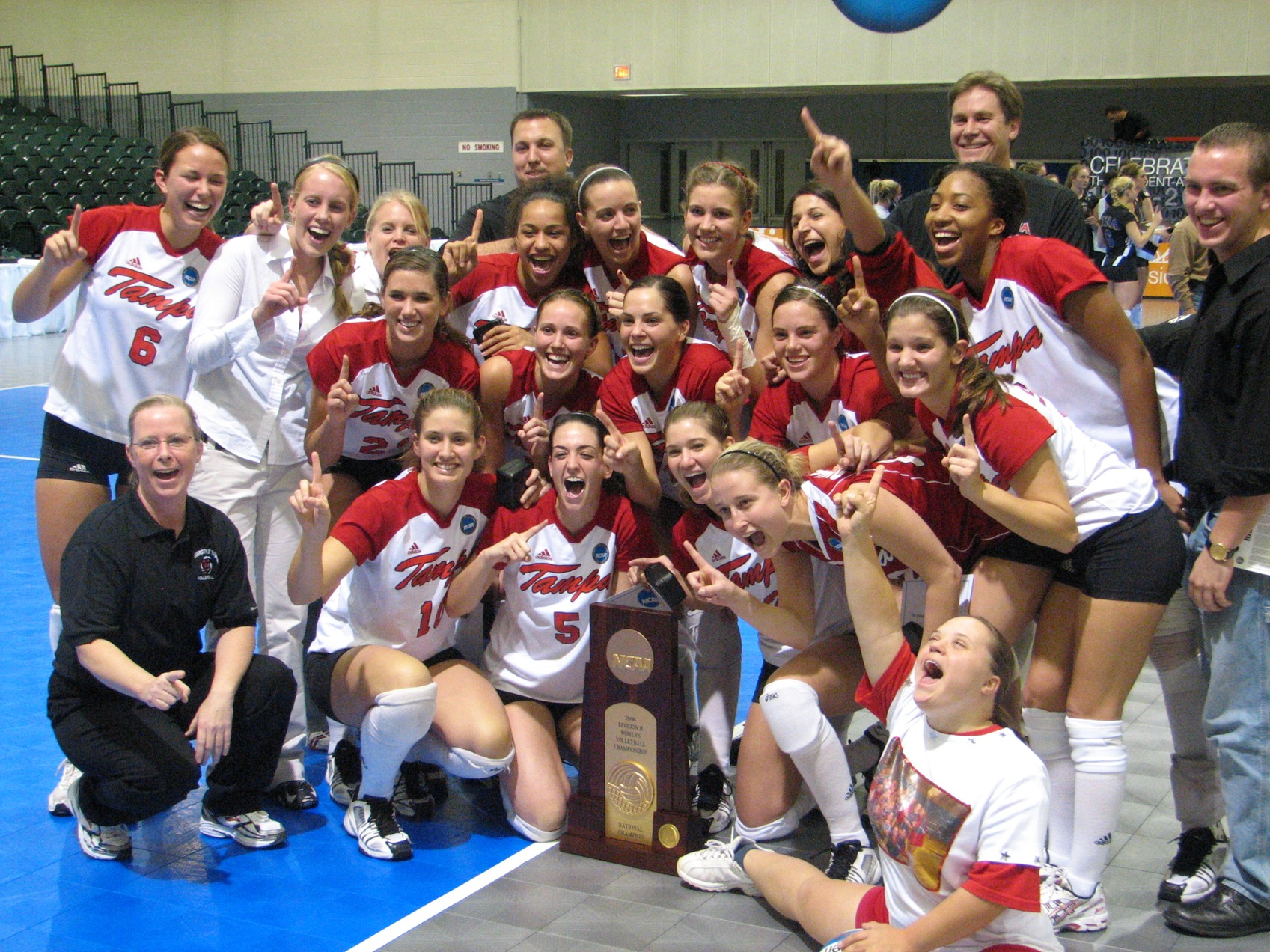 2006 National Champions