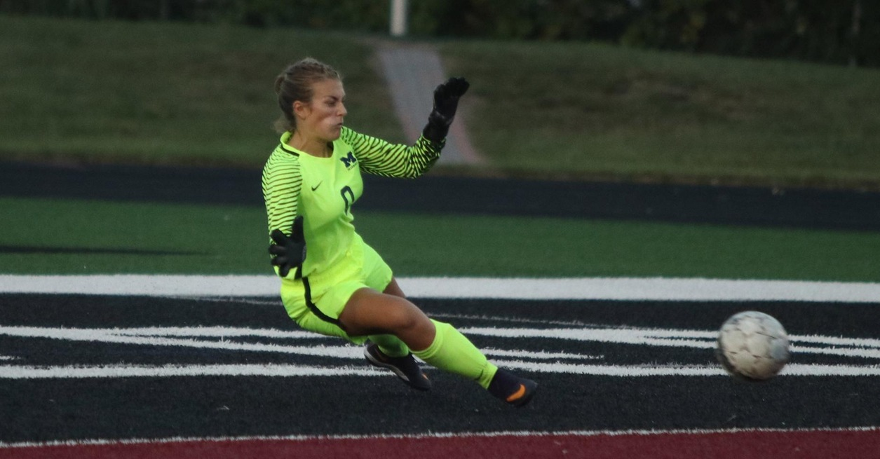 Women's Soccer opens 2018 at Grace