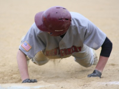 Baseball: Mustangs Fall Short in Close Game