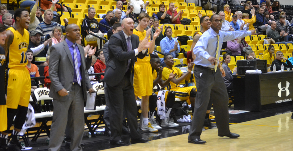 RAC In Black VIII - Men's Basketball Hosts Albany Wednesday Evening
