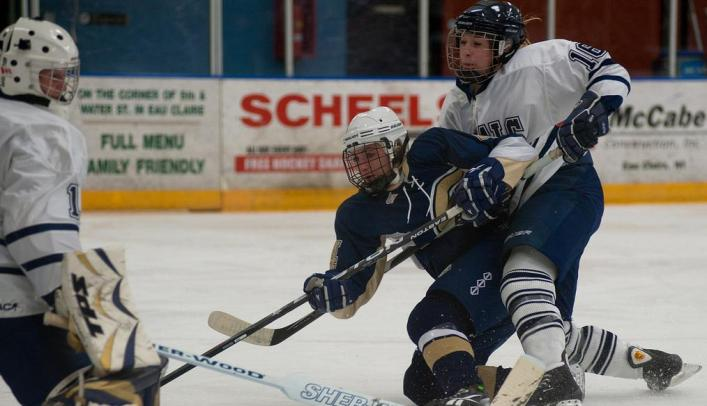 Blugolds Fall to Bethel University in Home Opener