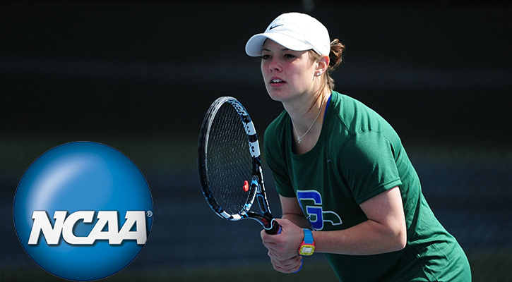 GC Women's Tennis Enters Savannah as No. 4-Seed