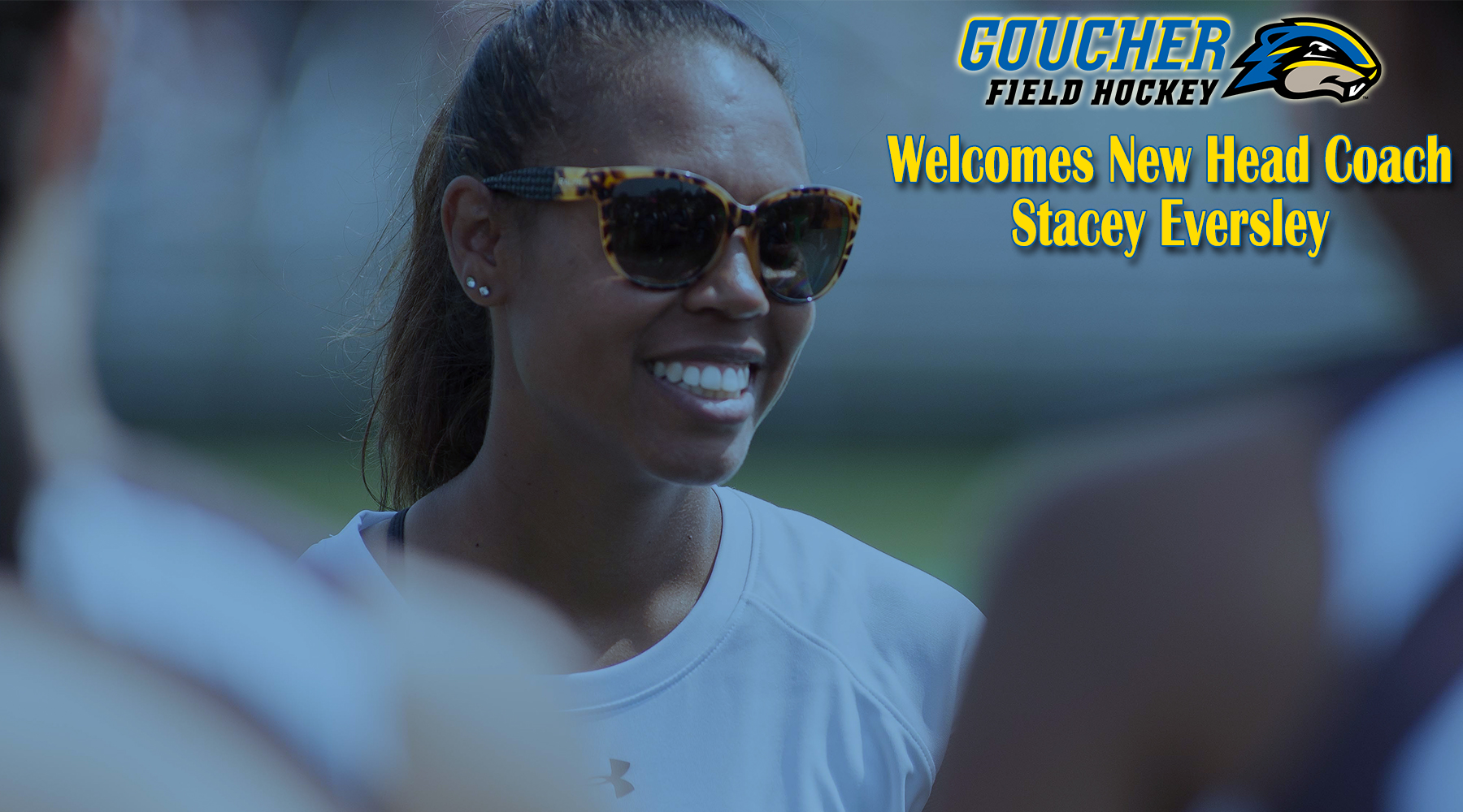 Goucher Names Stacey Eversley as Field Hockey Head Coach