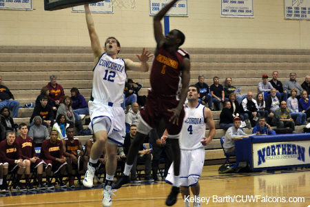 Men's Basketball travels to Dominican Saturday