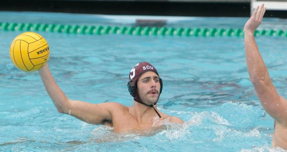 Water Polo Falls to UC Davis in First Round of WWPA's
