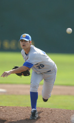 Gauchos Get Out-slugged by NMSU in Final Game of Series