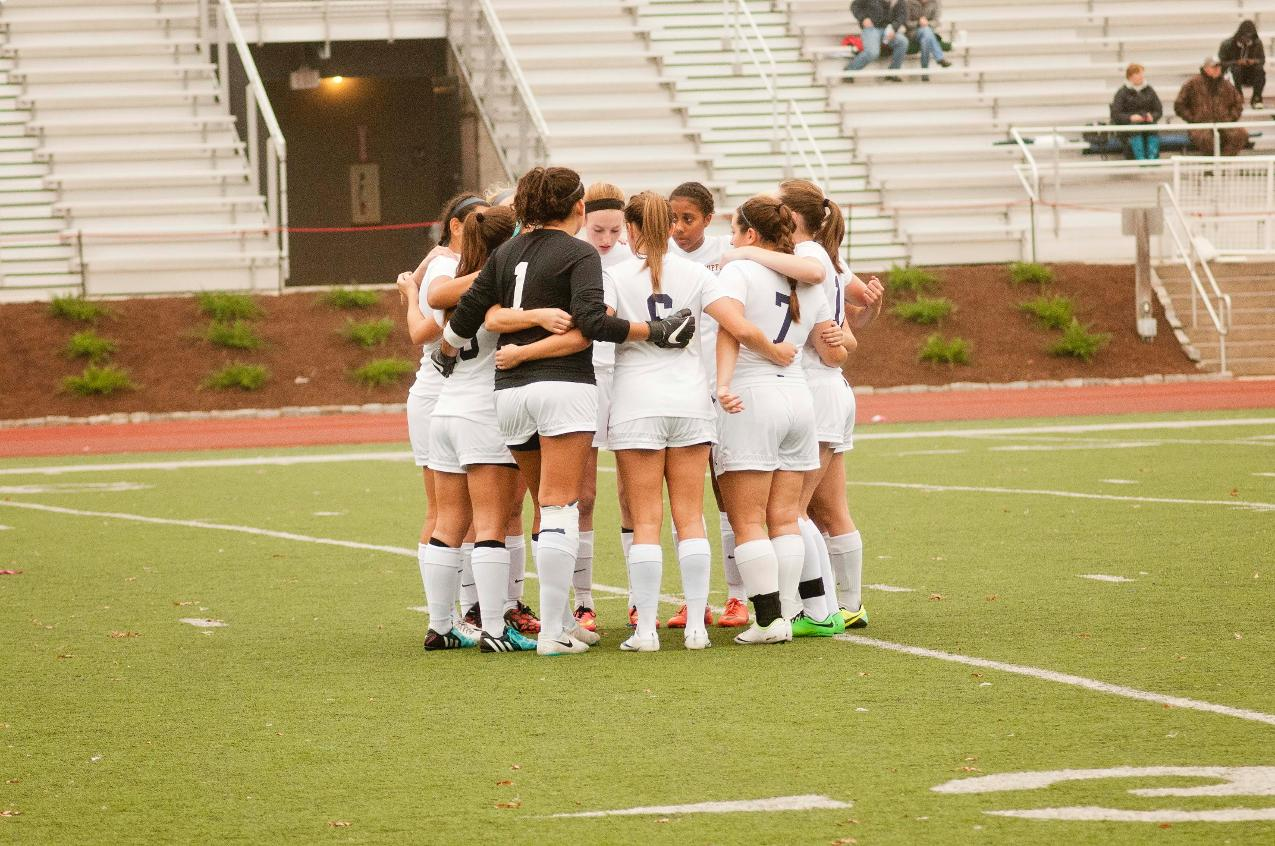 Women's Soccer Fall Short to Lasell 2-1