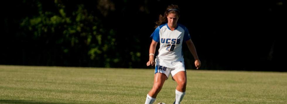 Gauchos Hope to Get Offensive in 2011, Open Season Friday