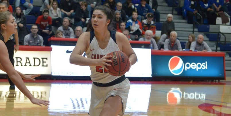 Women's Basketball defeats Lake Superior State 82-60 in GLIAC action