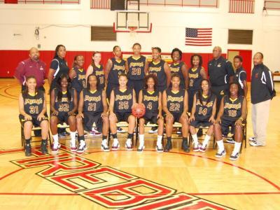 University of the District of Columbia Women's Basketball Opens Up the Season with a Win over Chestnut Hill College