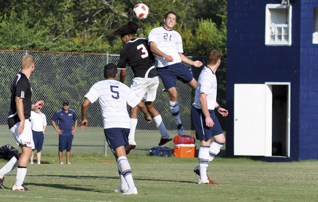 Coker College Men's Soccer Poised for Another Big Year