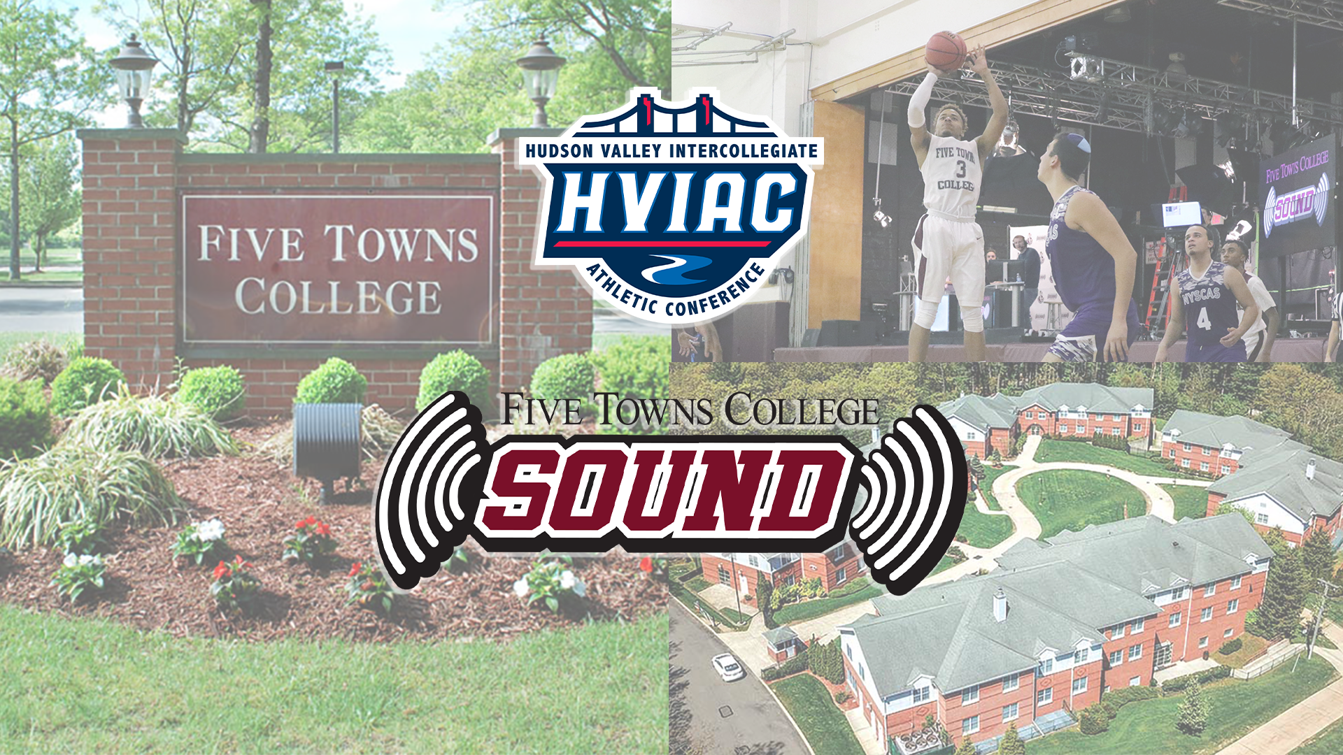 Five Towns College Joins HVIAC for 2019-20 Season