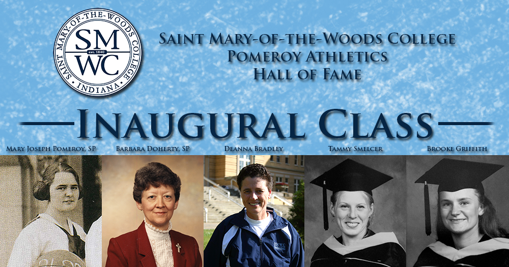 SMWC Athletics Announces Inaugural Hall of Fame
