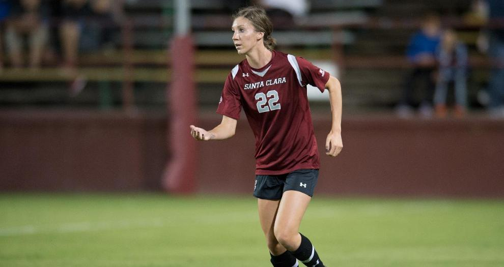 Women's Soccer Opens Conference Play at Buck Shaw vs. San Diego, No. 22 BYU