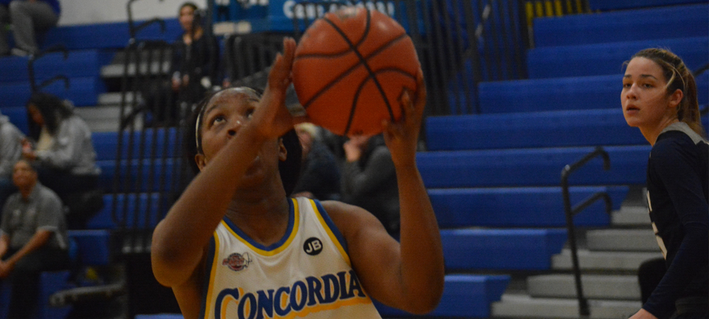 Women's Basketball Upended At Pace, 79-45