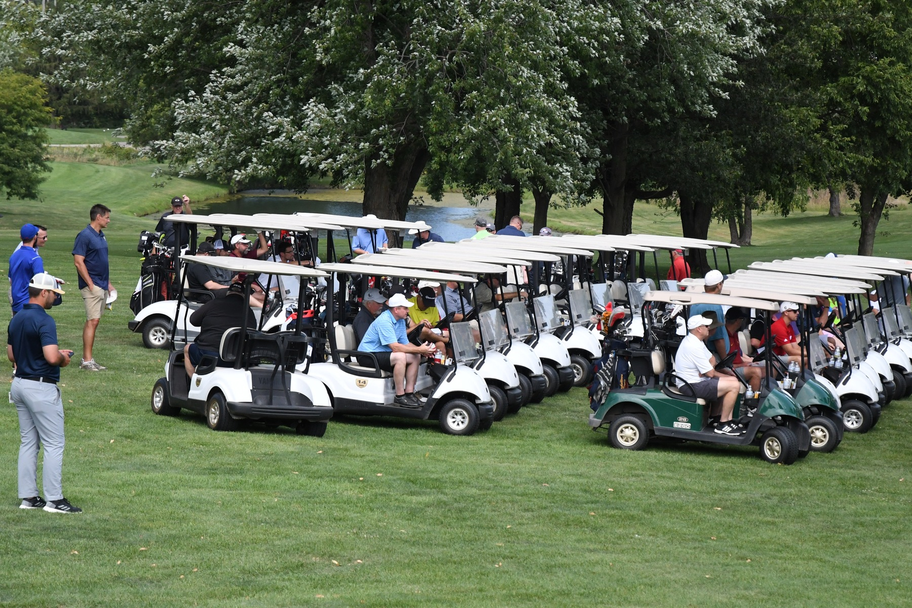 53rd Annual MCC Tiger Day Golf Outing Sept. 4