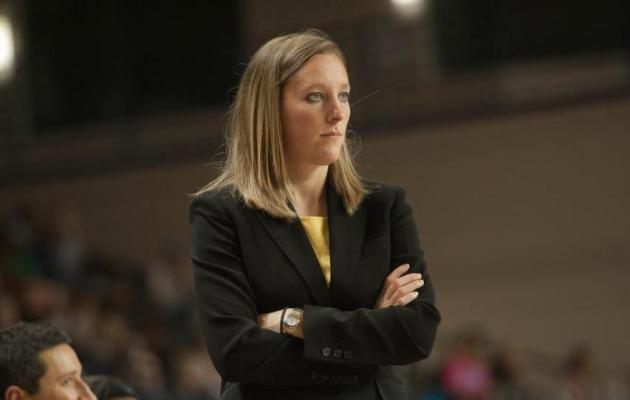 Coker's Finora Excited to Take on Tennessee as a Coach