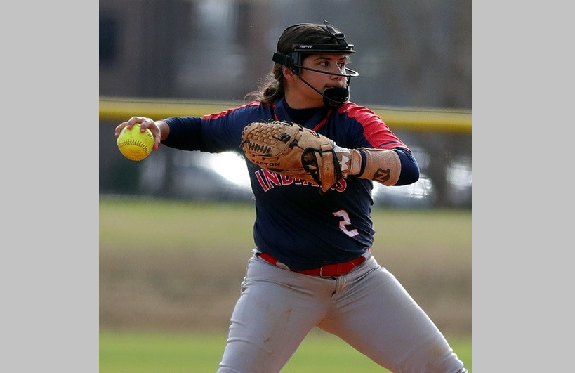 No. 10 ICC softball splits with Jackson State in home opener