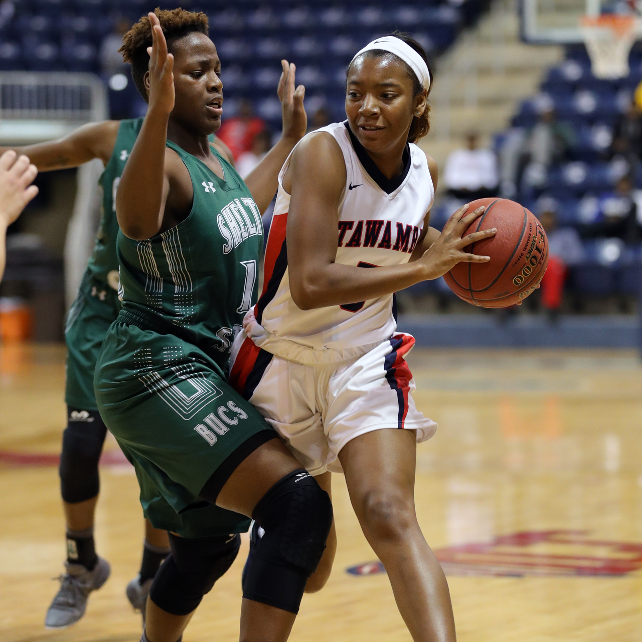 Lady Indians rolls to 79-47 win at Baton Rouge