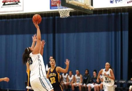 Lady Lions fall to Carlow