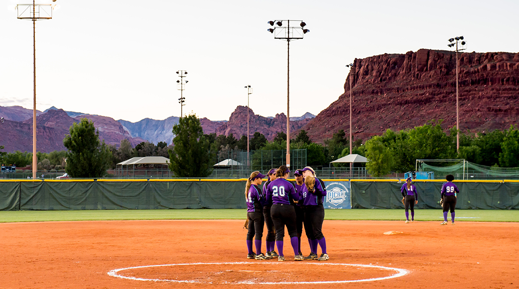 No. 1 #FSWSoftball Set To Open National Tournament Play Wednesday