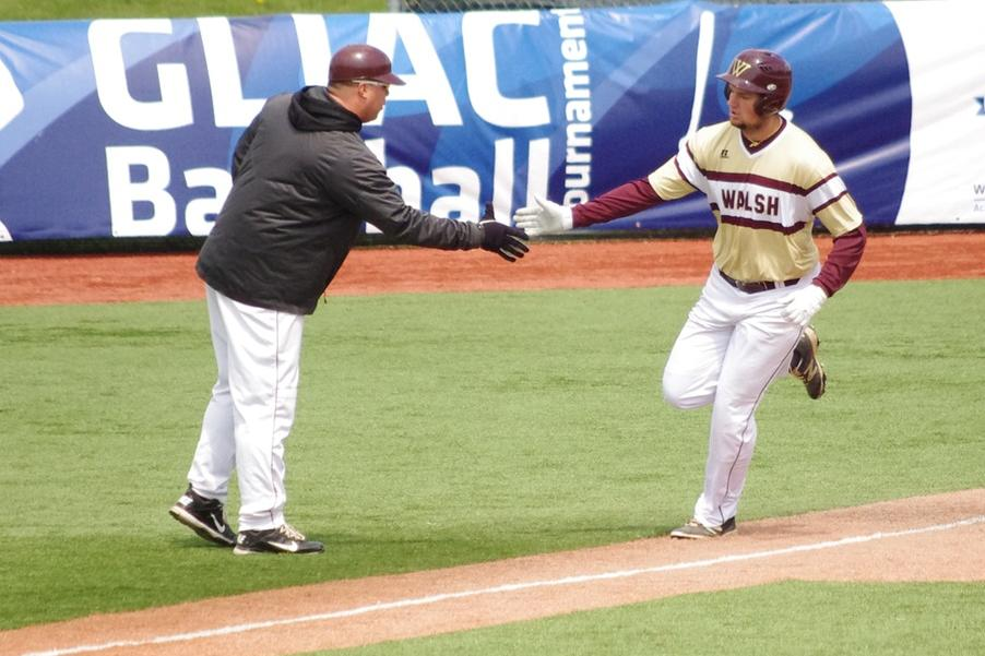 Baseball Falls To Florida Tech To Start Spring Break