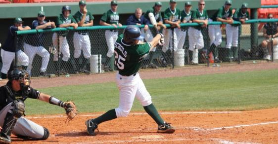 GC Baseball Sweeps #20 UNCP 8-5 and 12-9