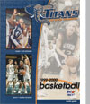 1999-00 Women's Basketball Media Guide Cover