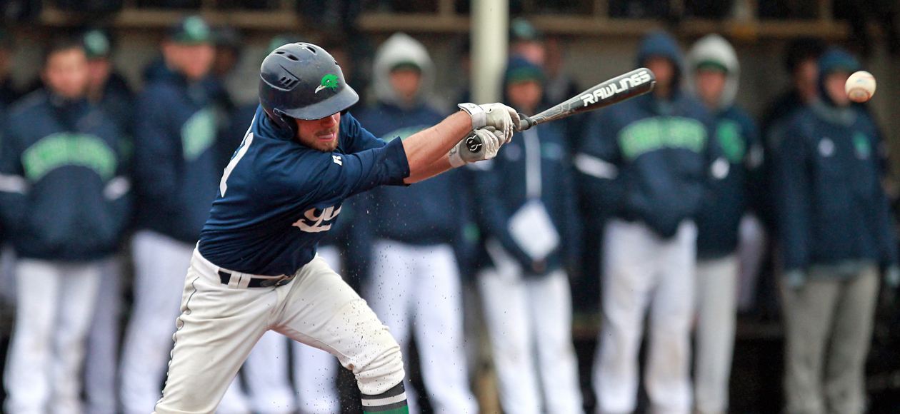 Endicott Shocked by Ninth-Inning Walk-Off by UMass Boston