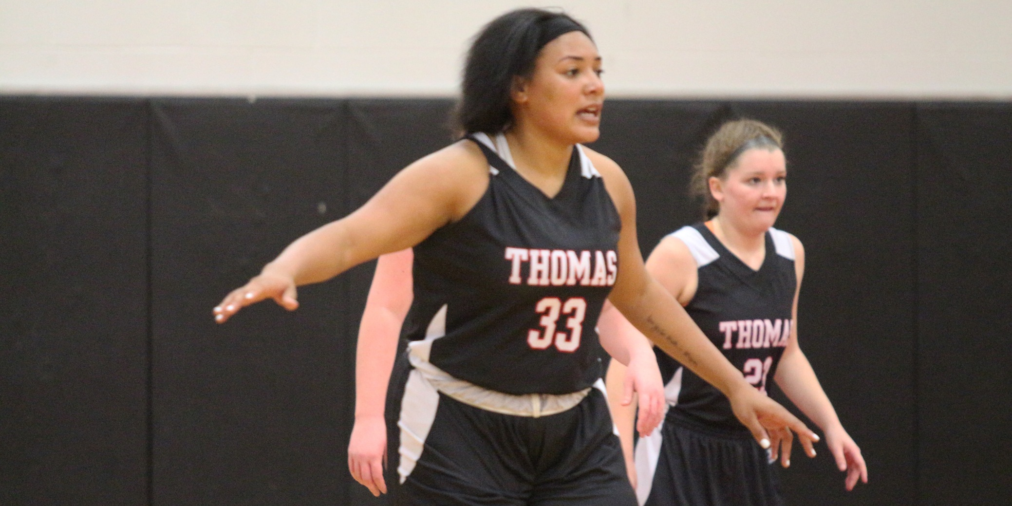 Terriers Bounce Back with Win at Gordon, 69-53