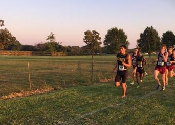 Broncbuster men finish 12th at Emporia
