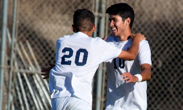 Men's Soccer: Fullerton Holds Top Spot in Week One CCCSIA Poll, Five OEC Teams Crack Top 20