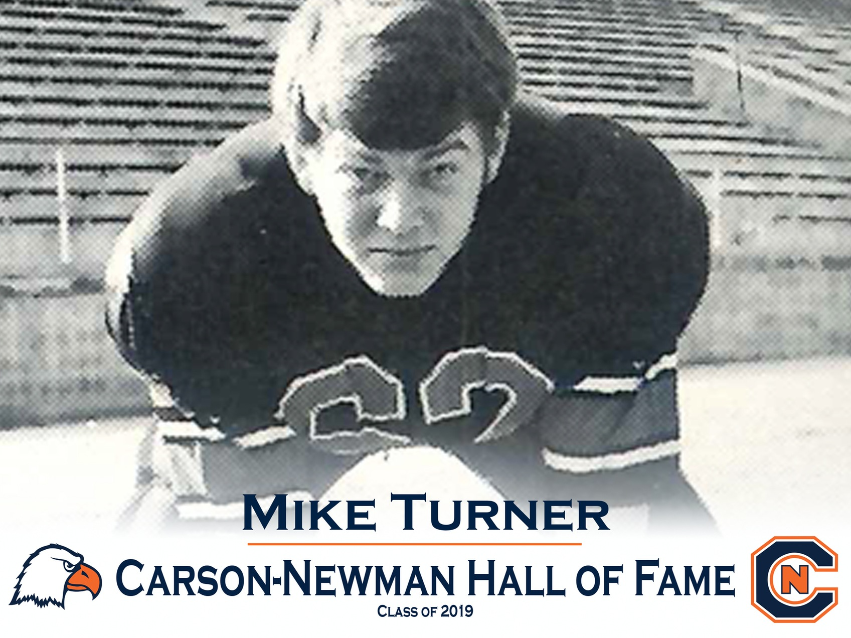 Six headed into Carson-Newman Athletics Hall of Fame Saturday