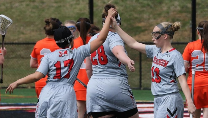 Otterbein hands Muskingum home loss