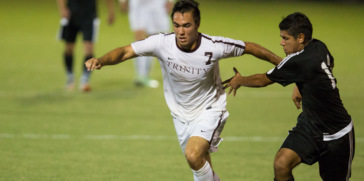 Austin Michaelis, Trinity University, Offensive Player of the Year