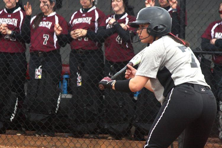Quakers Sweep Southern Virginia in Wild Doubleheader