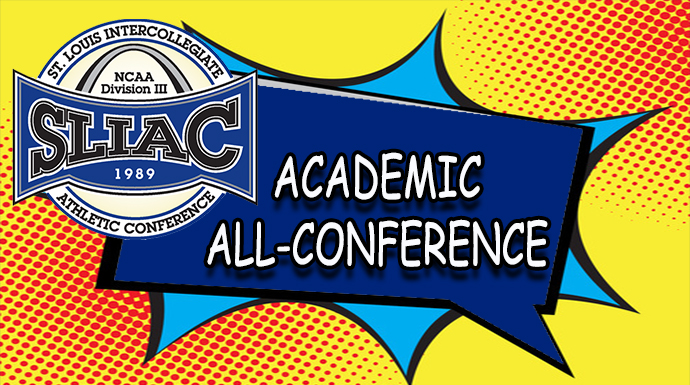 192 Student-Athletes Earn SLIAC All-Academic Honors