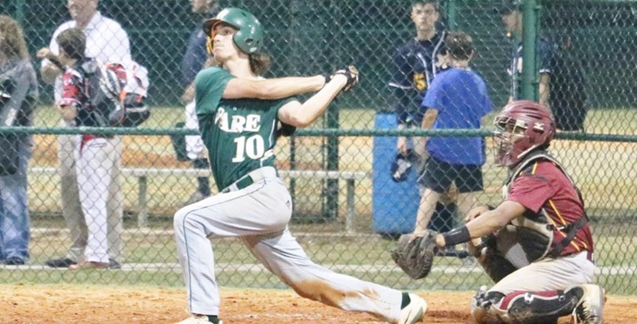 Gators Rip New Hampstead to move to 5-0 in Region Play
