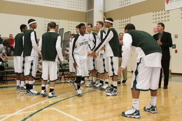 Lake Erie Looks For Fourth Straight Win, 10th Overall at Gannon