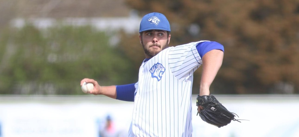 Offense pushes DWU past Mustangs