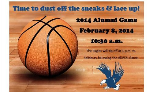 Women's Basketball to Hold Alumni Game on Saturday, February 8th